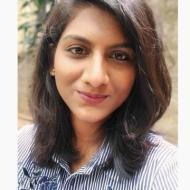 Shravya UGC NET Exam trainer in Bangalore