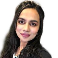 Maanal S. Spanish Language trainer in Mumbai