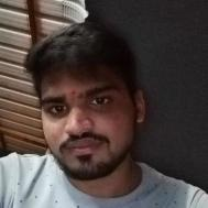 Kiran Reddy Class 11 Tuition trainer in Hyderabad
