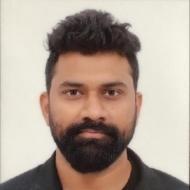 Abhilash Goli Personal Trainer trainer in Bangalore