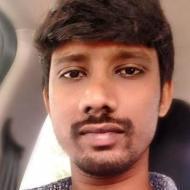 Geddam Sudhir Vinay Basketball trainer in Hyderabad