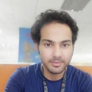 Gitam Jha German Language trainer in Bangalore