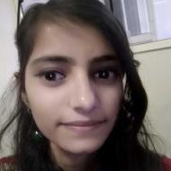 Priya J. Class 8 Tuition trainer in Khurai