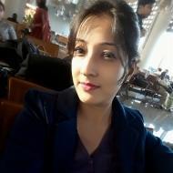 Naireeta C. Class I-V Tuition trainer in Mumbai