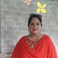 Apeksha P. Class I-V Tuition trainer in Mumbai