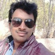 Vinay G S .Net trainer in Bangalore