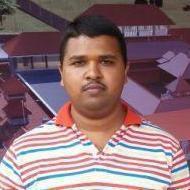 Sharath Basavanal Chess trainer in Bangalore
