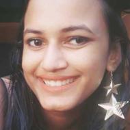 Shrayoshree D. Class I-V Tuition trainer in Kolkata