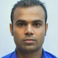 Jonathan Vonlintzgy Class 12 Tuition trainer in Kolkata