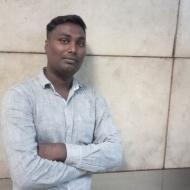 Manjay Kumar Class 9 Tuition trainer in Delhi