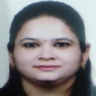 Komal M. Class I-V Tuition trainer in Pune
