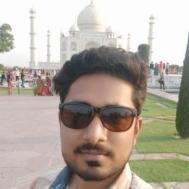 Amarnath Kumar Staff Selection Commission Exam trainer in Faridabad