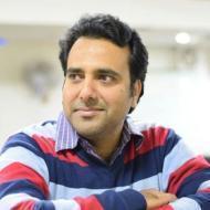 Satyam Mishra Amazon Web Services trainer in Noida