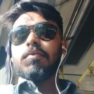 Aniket Bhowmick Class 6 Tuition trainer in Kolkata