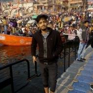 Devesh Mishra Class I-V Tuition trainer in Varanasi