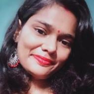 Kajal T. Class I-V Tuition trainer in Delhi