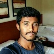 Nithin R P Cricket trainer in Bangalore