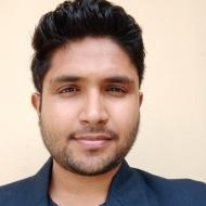 Shubham Singh Class 12 Tuition trainer in Mumbai