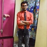 Shubhajit Nath BSc Tuition trainer in Kolkata