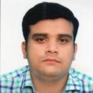 Mohd Aqib Class 10 trainer in Kanpur