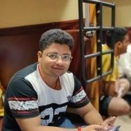 Kunal Priyadarshi Class 12 Tuition trainer in Delhi