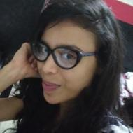 Pooja P. Class I-V Tuition trainer in Bangalore
