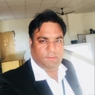 Deepak Kanojia Class 10 trainer in Ghaziabad