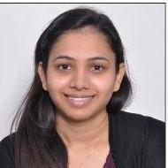 Urvashi M. Class 7 Tuition trainer in Jaipur