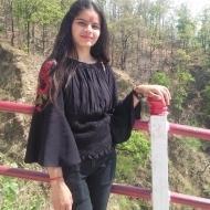 Ayushi B. Class I-V Tuition trainer in Dehradun