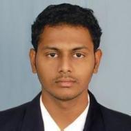 Sk Munna Oracle trainer in Hyderabad