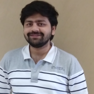Michael Dildar khan BTech Tuition trainer in Bangalore