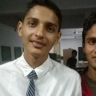 Lokesh Choudhary Class 12 Tuition trainer in Jaipur