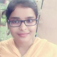 Nausheen S. BSc Tuition trainer in Thane
