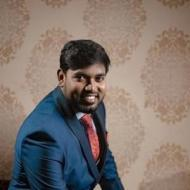 Ashok Kumar Stock Market Trading trainer in Chennai