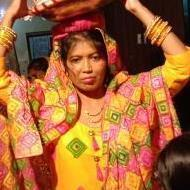 Rekha A. Choreography trainer in Panchkula