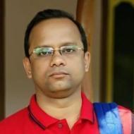 Atanu Chakraborty Class 7 Tuition trainer in Kolkata