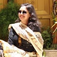 Shivani M. Data Science trainer in Mumbai