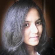 Chandana M. Nursery-KG Tuition trainer in Bangalore