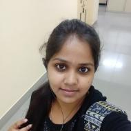 Keerthi P. Class I-V Tuition trainer in Bangalore