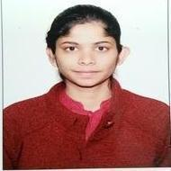 Pooja D. Class I-V Tuition trainer in Pune