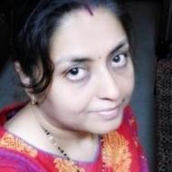 Asha S. Class I-V Tuition trainer in Mumbai