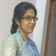 Swati K. Class I-V Tuition trainer in Delhi