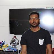 Saurav Rajput Class 6 Tuition trainer in Patna
