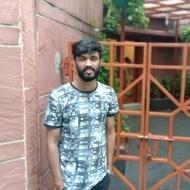 Kumar Nilesh French Language trainer in Delhi