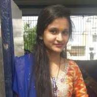 Anju V. Class 6 Tuition trainer in Sonipat