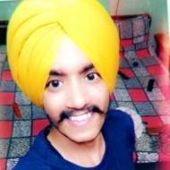 Amandeep Singh Class 8 Tuition trainer in Kanpur