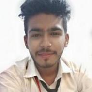 Ayush Srivastava Class I-V Tuition trainer in Kanpur