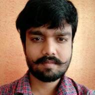 Ashish Kumar Meena Class 11 Tuition trainer in Silvassa