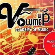 Volume Up Academy of Music and Dance Vocal Music institute in Lucknow