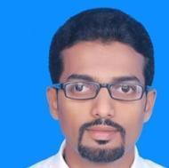 Yogesh Shetty Class I-V Tuition trainer in Pune